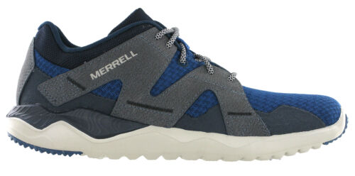 Merrell 1SIX8 Mesh Trainers Mens Lightweight Breathable Sports Shoes J91353