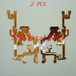 2PCS/ NEW FPC Lens Main Flex Cable For Canon PowerShot A3300 A3200 IS PC1589