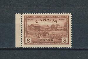 CANADA  268 MNH, Farm Scene, 1946