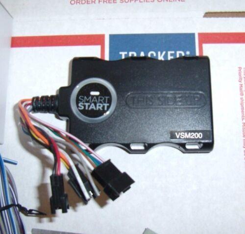 Smart Start Module /& Python 413 4X05 Car Remote Start Keyless Entry DSM300 DEI