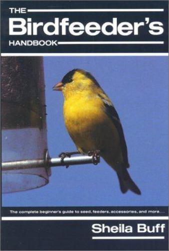 The Birdfeeder's Handbook