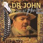 Live At Montreux 1995 by Dr. John (CD, Oct-2005, Eagle Rock)