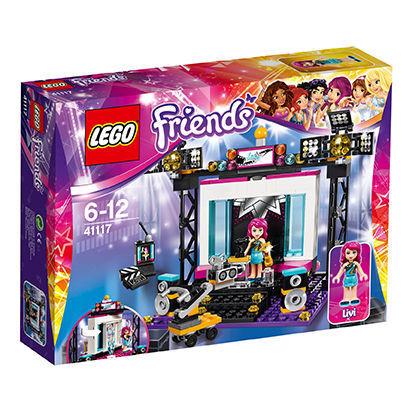 LEGO® Friends 41117 Popstar TV-Studio NEU OVP NEW MISB NRFB
