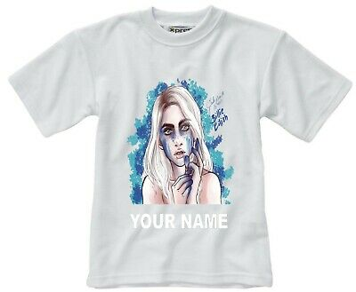 DOVE CAMERON #3 PERSONALISED CHILDS T-SHIRT