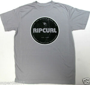 Rip Curl City Search T-Shirt
