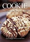 The Cookie Book: Over 400 Step-by-Step Recipes for Home Baking by Valerie Barrett, Catherine Atkinson, Joanna Farrow (Paperback, 2015)