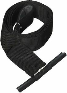 Carefree Black Patio Awning Shade Pull Strap Camper ...