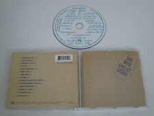 THE WHO/LIVE AT LEEDS(POLYDOR 527 169-2) CD ALBUM