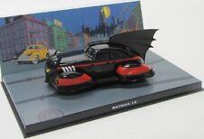 Batmobil ( Batman 5 ) No.9 / Eaglemoss Collection