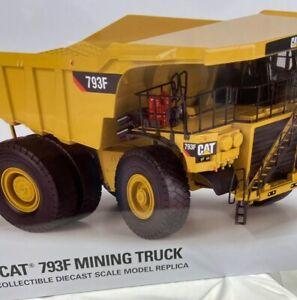 Cat-793f-Mining-Truck-Item-85273