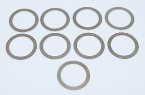 5//8 x 24  Barrel Muzzle Brake Alignment Shim Kit .308 7.62 Made in USA #3052