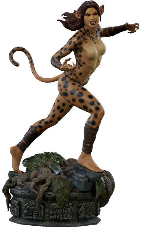 WONDER Damenschuhe - Cheetah 19