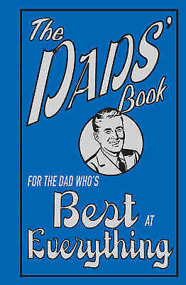 1 of 1 - The Dads' Book,  For The Dad...By Michael Heatley,  GC-VGC~H/C  FAST~N~FREE POST
