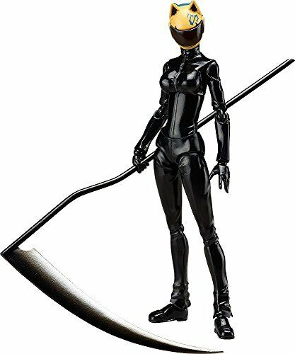 New figma Durarara     2 Celty Sturluson Non-scale ABS & PVC Figure