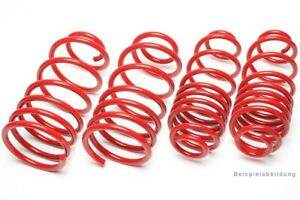 Ta-Technix-Lowering-Springs-25-25mm-Mercedes-E-Class-W212-to-1050kg-Front