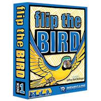 Flip The Bird Deck 1 Family Card Game Renegade Rgs00506