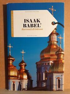 Racconti di odessa - Babel - il sole 24 ore 2016 - i libri della domenica 54