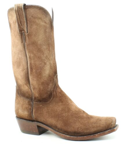 Lucchese Womens Cowboy, Western Boots Size 9 (1491