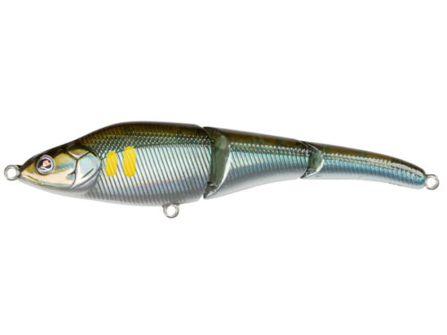 VIELEN FRABEN Sebile Magic Swimmer Fast Sinking 11cm 21g Swimbait
