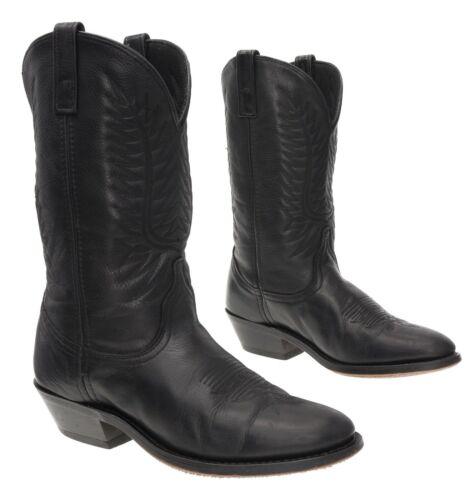 Vintage LAREDO Cowboy Boots 8.5 M Womens WESTERN L