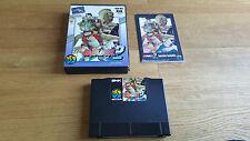 Fatal Fury Garou Densetsu 2 für Neo Geo AES mit OVP + Anleitung CIB