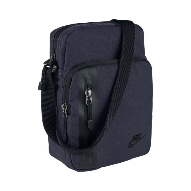 33c792dbe58a Nike Core Small 3.0 Item Bag Shoulder Messenger Airline Mini Bag BA5268-451  Blue