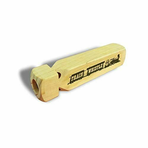 NEW House of Marbles Train Whistle