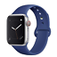 Silicone-Band-Bracelet-Strap-Sports-Bands-For-Apple-Watch-iWatch-Series-1-2-3-4 thumbnail 22