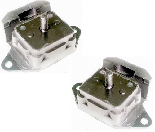 Motor Mount Kit for AMC L4 L6 150 151 232 258 Engine 1971-1988 Set of 2