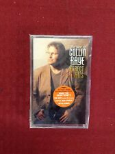 Collin Raye : Direct Hits Cassette