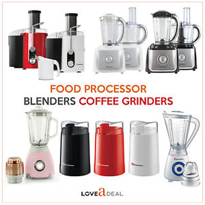 Various-Food-Blender-Smoothie-Maker-Juicer-Extractor-Coffee-Grinder-Shake-Mixer