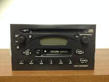 2002 SATURN L200 RADIO/CD/TAPE PLAYER 4DR