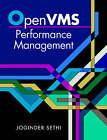 Open VMS Performance Management by Joginder Sethi (Paperback, 1995)