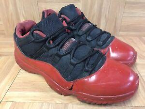 ea6420a818c Custom🔥 Nike Air Jordan 11 XI Retro Low Dirty Bread Painted Sz 10.5 ...