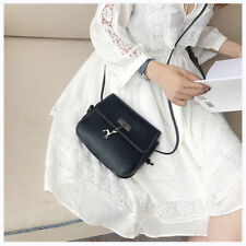 8a9be2309b8 item 3 Ladies Cross Body Messenger Bag Women PU Leather Shoulder Over Bags  Handbags ONE -Ladies Cross Body Messenger Bag Women PU Leather Shoulder  Over Bags ...