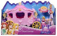 Disney Princess Aurora Sleeping Beauty Royal Carriage Playset W5929