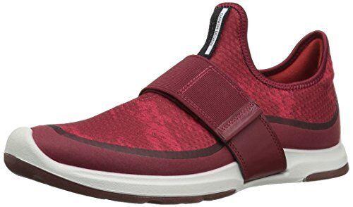 Ecco Chaussures Femme Biom AMRAP Bracelet Fashion baskets - Choix Taille couleur.