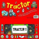 Convertible Tractor by Miles Kelly Publishing Ltd (Paperback, 2015)