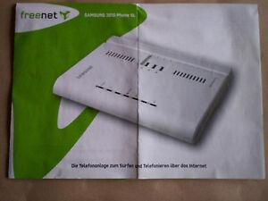 Samsung3010 PhoneSL Telefonanlage - Walzbachtal, Deutschland - Samsung3010 PhoneSL Telefonanlage - Walzbachtal, Deutschland
