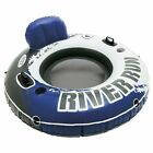 Intex River Run I Sport Lounge, Inflatable Water Float, 53