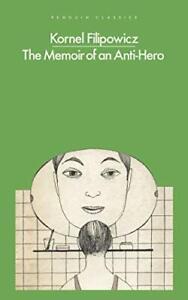Il-Memoir-di-Un-Anti-hero-Penguin-Modern-Classics-Da-Filipowicz-Kornel-Nuovo