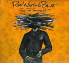 From the Vanishing Point [Digipak] by Red Wanting Blue (CD, Jan-2012, Fanatic Records)