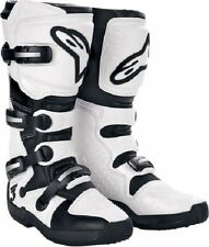 Alpinestars Tech 3 Boot White US 13 NEW
