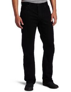 Jeans Levis Pièce Extra 30 40 Droite Jambe Mens 005050716 34 Regular Fit Nouveau 505 gXwnqa