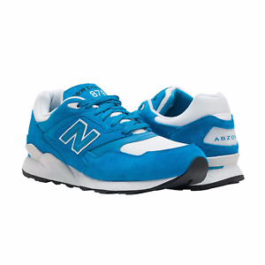 NEW BALANCE 878 Men   Teal   Grey (ML878RSB)