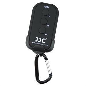 Details about JJC Wireless Remote Control fr Sony A9 A7 III A7R II A7S II  A7II as RMT-DSLR2/1