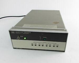 HP-Agilent-59313A-A-D-Analog-to-Digital-Converter-Opt-099