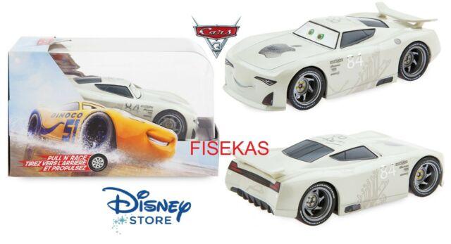 Smokey Smokey S Automotive Service Disney Cars 3 Die Cast Car 1 43