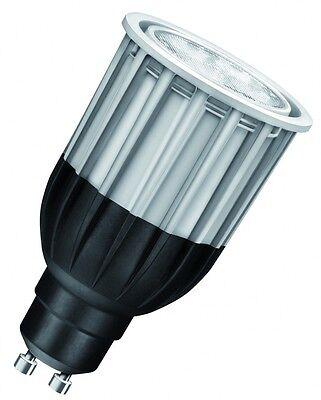 OSRAM LED Lampe Parathom GU10 Strahler Spot Reflektorlampe Birne 10,5 und 9 Watt