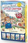 My First I Can Read: Little Critter Collector's Quintet by Mercer Mayer (2017, Paperback)
